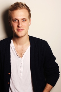 JOHN EARLY as DANE