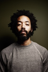 WYATT CENAC as WADE